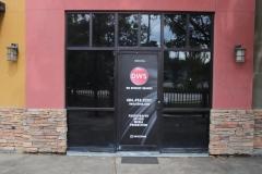 DWS Studio - Front Entrance