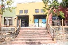 Front Entrance - DWS Studio
