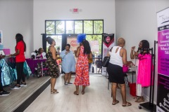 Mommies & Mimosas Event