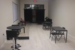 Inside DWS Studio